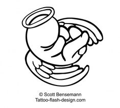 Miscarriage symbol tattoo images amp pictures becuo