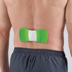The Cordless Neuromuscular Back Pain Reliever - Hammacher Schlemmer