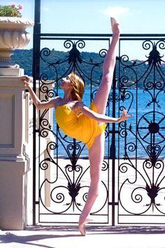 I wish I was this amazing.