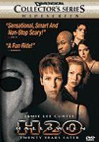 Starring Jamie Lee Curtis. (1998).