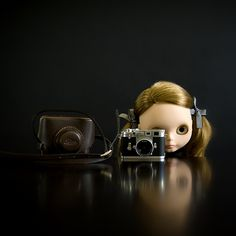 Photographer (by EmilyGrey & HenryPoole)