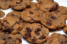 Hugs & CookiesXOXO: MY NEW FAVORITE CHOCOLATE CHIP COOKIE!