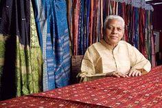 Chaturbhuj-Meher-Master-Weaver-of-the-Odisha