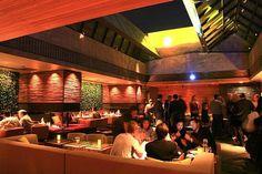 Mesa - Costa Mesa, CA (Happy Hours: 6pm - 8pm, 3 course menu plus wine for $20)