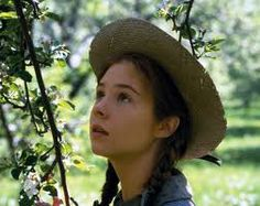 Anne played by Megan Follows.