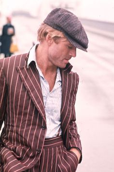 Beautiful Robert Redford...