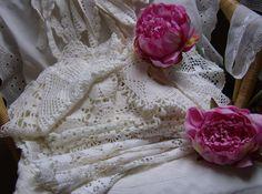 gehaakte kleedje