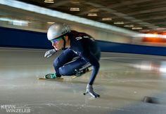 Short Track - Speed Skating