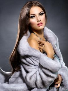 Real Fur Coats | fur coats are warm and luxurious