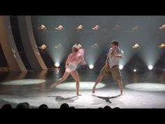 SYTYCD-Fix You (Robert and Allison)
