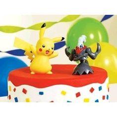 elijah - pokemon party 9th birthday, pokemon parti, cake idea, pokemon cake toppers, birthdays, parties, pikachu, 9th bday, birthday cakes