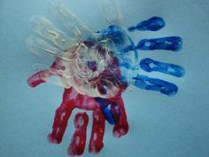 handprint fireworks`