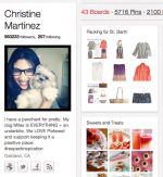 Are Pinners the New Bloggers? First-Ever Collab Between a Fashion Company and Pinterest User Announced