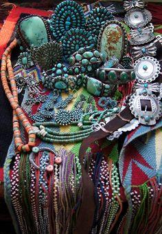 #turquoise #jewelry