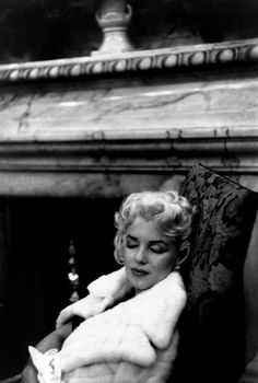 Ed Feingersh Marilyn Monroe