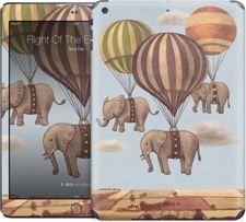 Flight Of The Elephants by Terry Fan - iPad - $30.00