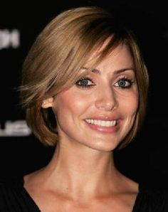 layered hairstyles, celebrity hairstyles, face shape, hairstyle ideas, short hair styles, short styles, new hair colors, short bobs, bob haircuts