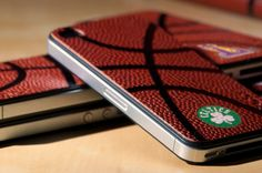 NBA sportLEATHER by ZAGG