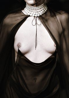 interesting... witch hour, black laceopul
