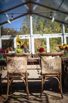 Rustic Aspen Wedding