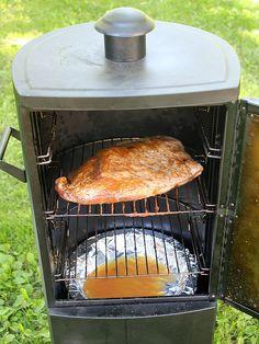 How to Make Smoked Brisket