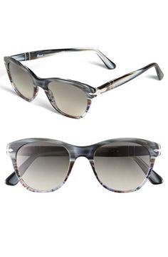 Persol Cat's Eye Sunglasses