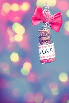 valentine kiss wallpaper
