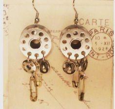 for the seamstress - cute idea