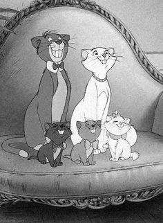 Aristocats!