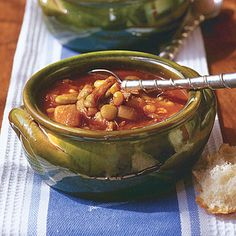 Recipe for Brunswick Stew from @Southern Living