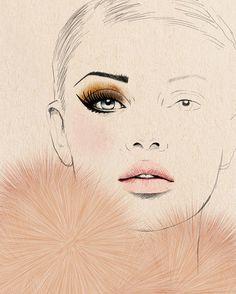 makeup baby