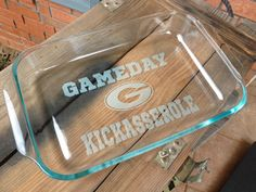 Game day Kickasserole! Want this!!