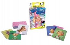 card game - Wig Out! Shop Online - iQToys.com.au