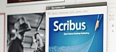 (2019-04) Scribus – Open Source Desktop Publishing ~ muligt alternativ til publisher