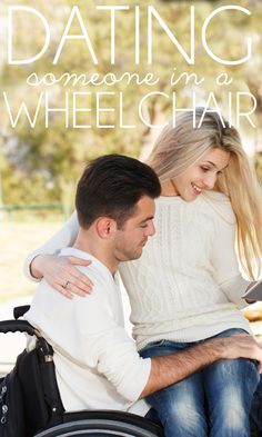 Considerations for dating someone that uses a wheelchair http://blog.easystand.com/2014/07/dating-someone-wheelchair/