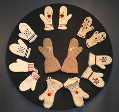 little mittens
