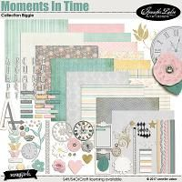 Moments In Time Coll