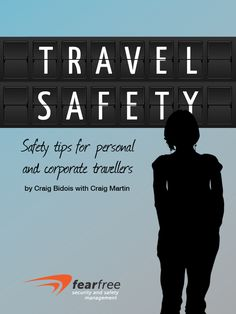 How do you cope with travel safety? Are you ever concerned about theft or personal safety? Do you worry about dangerous places? Are you a solo traveler? This great new ebook was written jointly by a veteran traveler and a UN security advisor so you'll be getting it straight from the horse's mouth, including such unusual advice as avoiding kidnapping and carjacking, dealing with travel in conflict zones, or simply what to do if your hotel is on fire or you lose all your papers.
