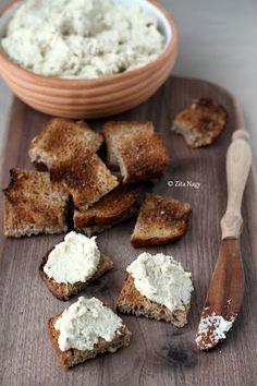 Cashew Cream Cheese