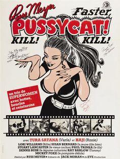 pussycat kill! kill!