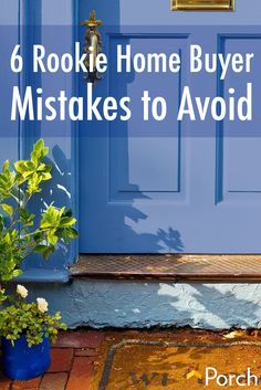 Don't let the home buying process overwhelm you.