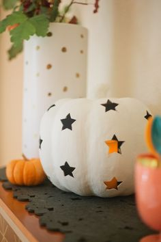 Fun Ways To Decorate Your Halloween Pumpkin