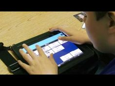 The Park Hill School District assistive technology team supports students who need a little extra help to communicate, see, work and learn in the classroom. This video follows two brothers who communicate using AT technology.