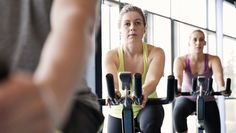 Daily Spin Class Only Thing Keeping Mom From Driving Car Full Of Kids Into Ocean