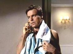 Robert Wagner, The Pink Panther