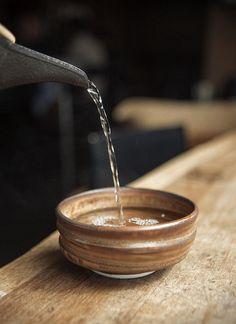 Samovar Tea House - Christopher