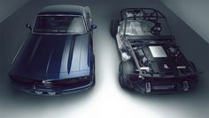 EQUUS BASS770 - New American Muscle Car   DudeIWantThat.com