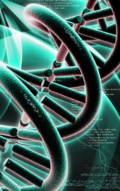 Soon you'll be backing up your hard drive using DNA