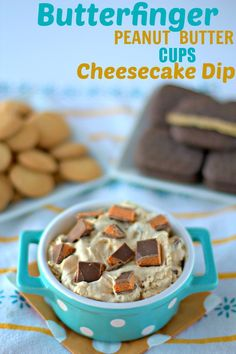 food, butterfing peanut, cup cheesecak, peanut butter, cheesecake dip, cheesecak dip, dip recipes