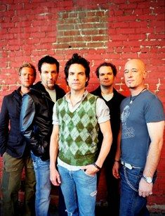 TRAIN  Train is an American pop rock band from San Francisco, California. The band currently consists of a core trio of Pat Monahan, Jimmy Stafford, and Scott Underwood